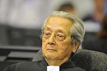 Le sympathique avocat Jacques Vergès est mort en 2013.