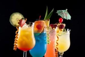 Les cocktails, c'est souvent joli, mais ce n'est pas toujours bon. A vous de choisir le vôtre !