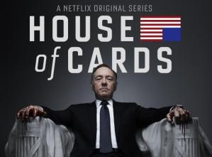 Frank Underwood va-t-il être délogé de son fauteuil dans la saison 2 d'House of Cards ?