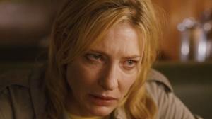 Cate Blanchett a reçu l'Oscar de la meilleure actrice en 2014 pour son rôle de femme névrosée dans Blue Jasmine.