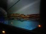 Lyon, un thème récurrent dans ce tunnel
