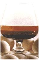 Le cocktail ET offre un goût gourmand et étonnant...